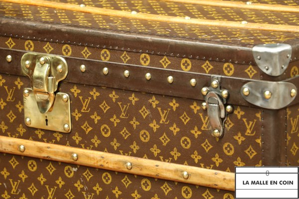 Malle Louis vuitton monogram2