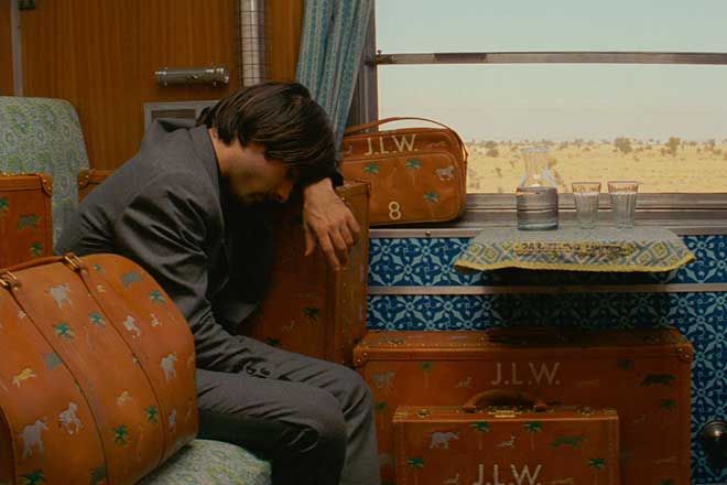 The Darjeeling Limited 1
