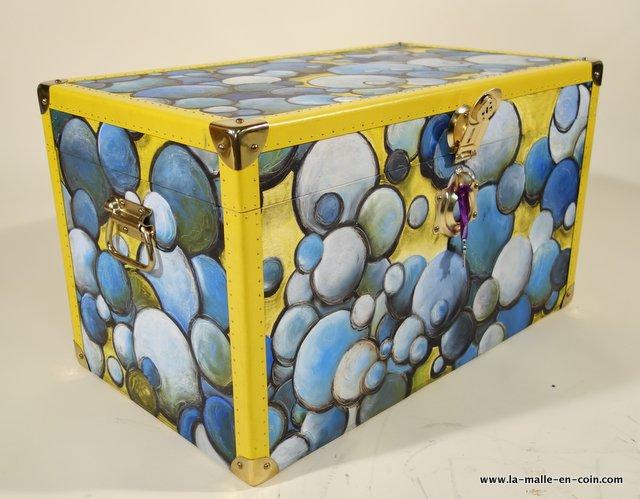 R2156 Bubble trunk