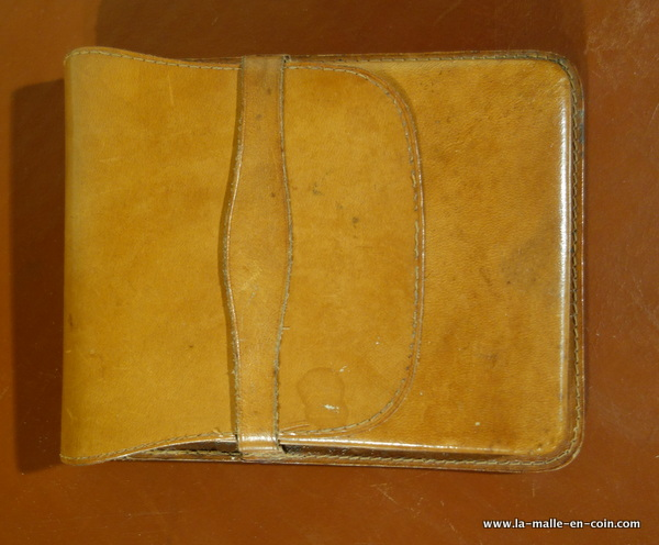 R2055 Etui pour cigares en cuir