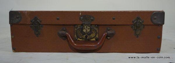 R1764 valise toilée