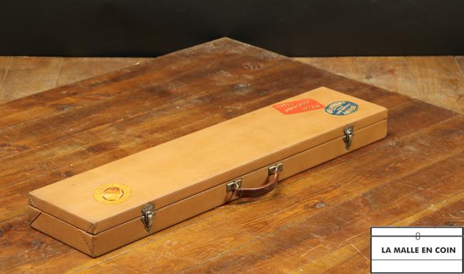 R1872  Gun Suitcase