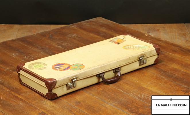 R671  Valise  longue