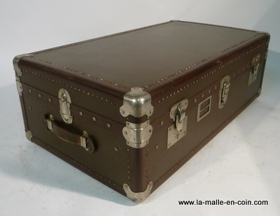 R938 Malle cabine
