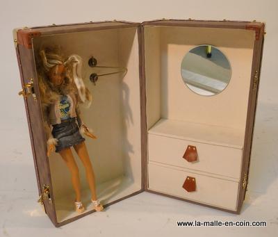 R1040 Malle Barbie