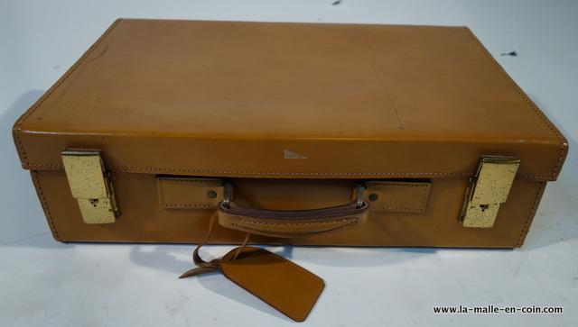 RV1446 Valise cuir de marque Innovation