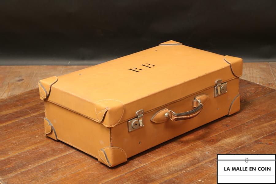 Valise cuir R2900