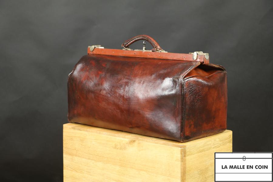 R2925  Grand sac cuir