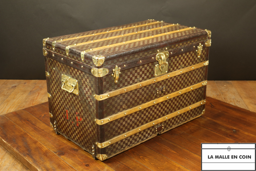 VENDUE Malle  damier Louis Vuitton - MTT2018-27