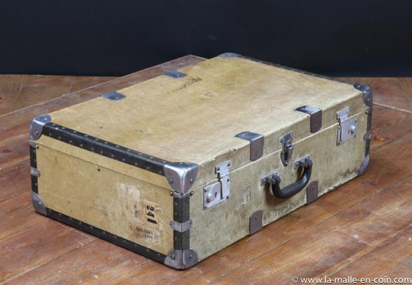 R1226 valise beige