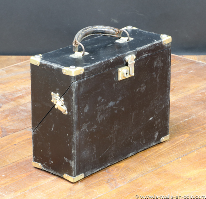 R1543 marmotte  Zigzag presentation case
