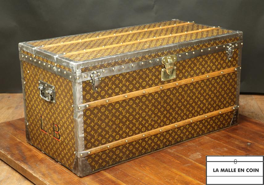 Malle Louis Vuitton camphre R2757