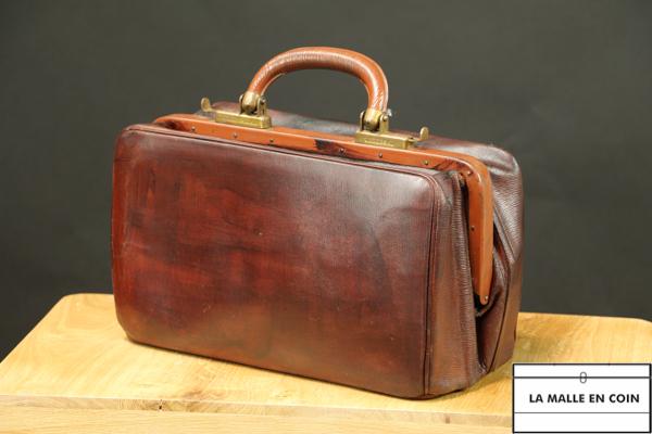 R2580 sac cuir