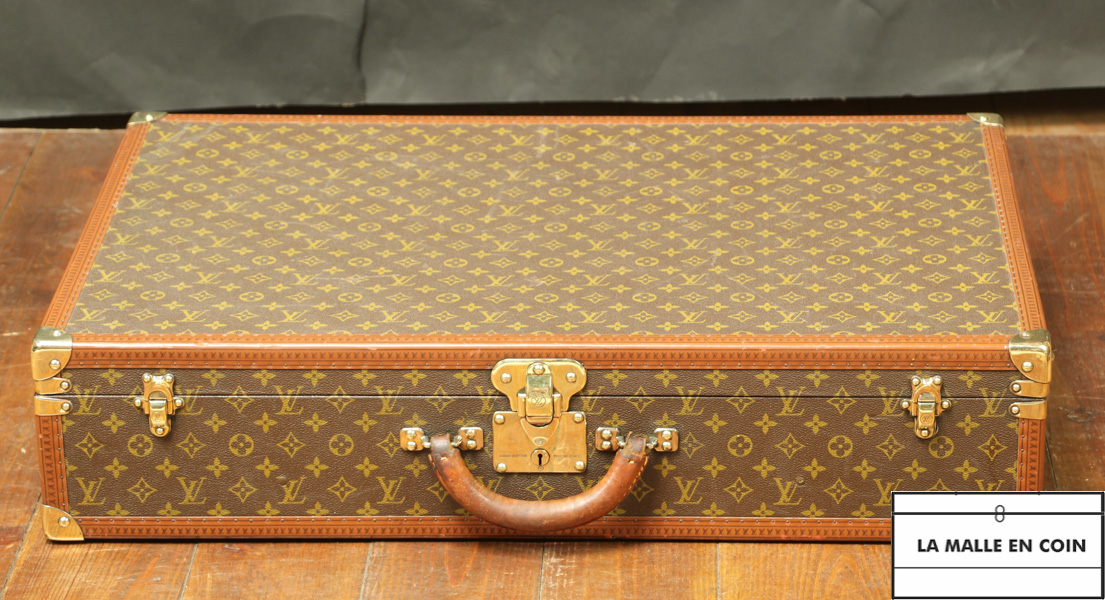 Valise Louis Vuitton monogram R2831