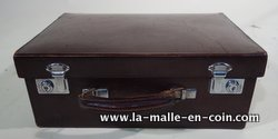R1632 Epi leather small suitcase