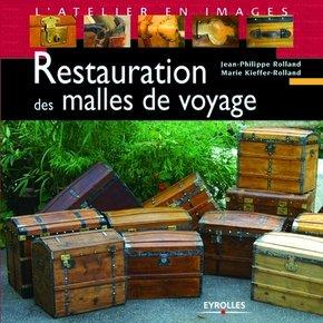 guide de restauration des malles de voyage