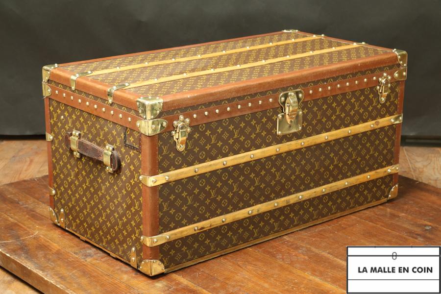 Malle courrier Louis Vuitton R2829