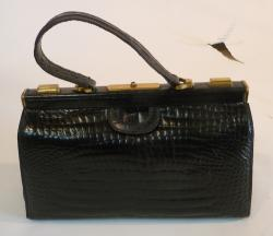 Moynat  Crocodile handbag