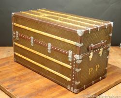 Louis vuitton  Wardrobe  monogram trunk