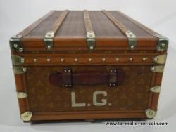 Luxury Lavoet cabin trunk