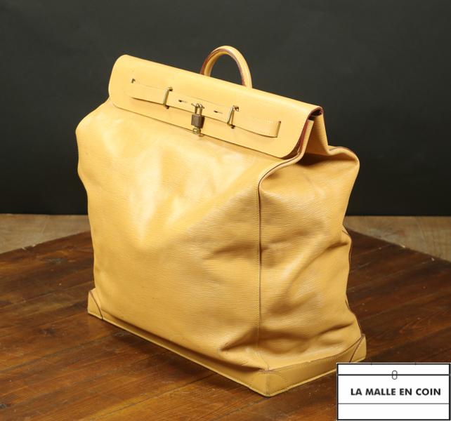 Louis Vuitton  Steamer travel bag R2624